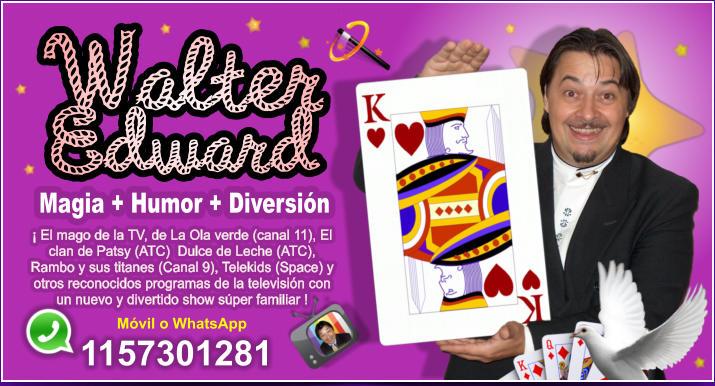 Shows De Magia Y Juegos Para Fiestas De Adultos